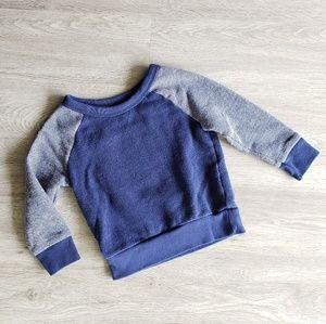 Cherokee Toddler Sweatshirt